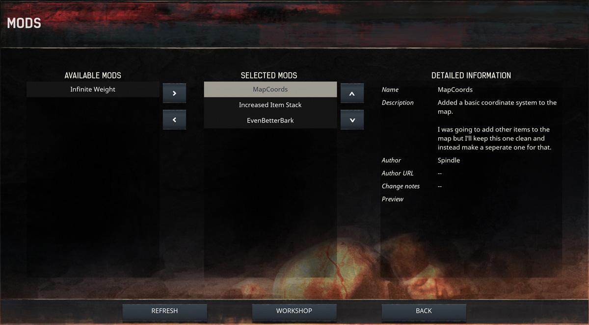 Dev Blog #13: Make your own mods in Conan Exiles - Conan Exiles
