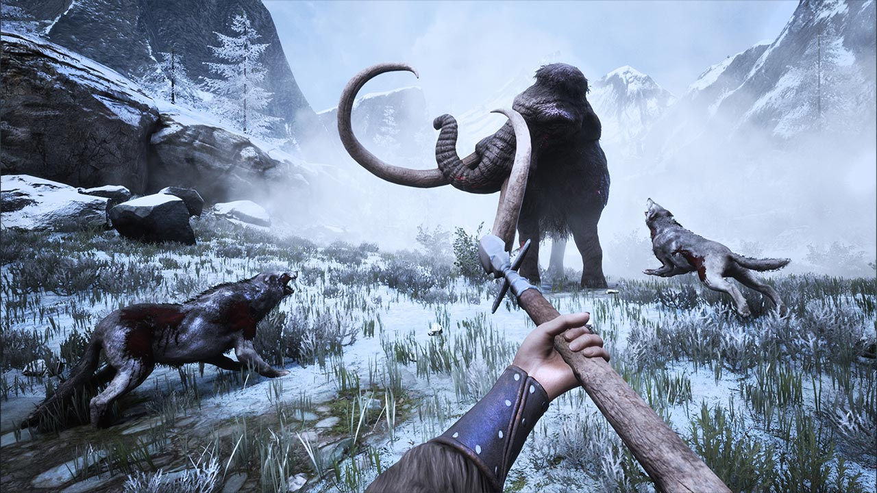 A look at things to come - Conan Exiles