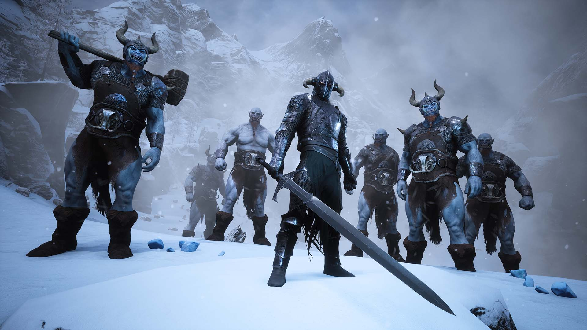 Xbox/PC parity patch (06 10 2017) - Conan Exiles