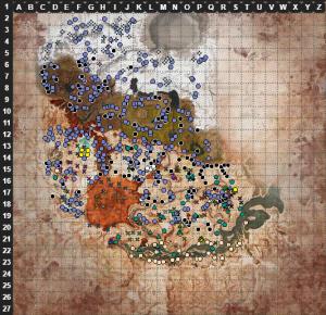 conan exiles carte interactive Community Spotlight 11   Conan Exiles