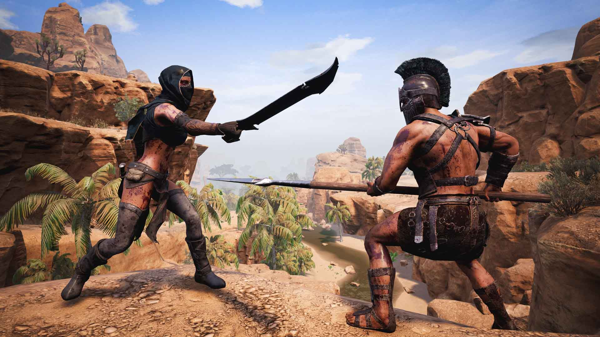 Image result for conan exiles ps4