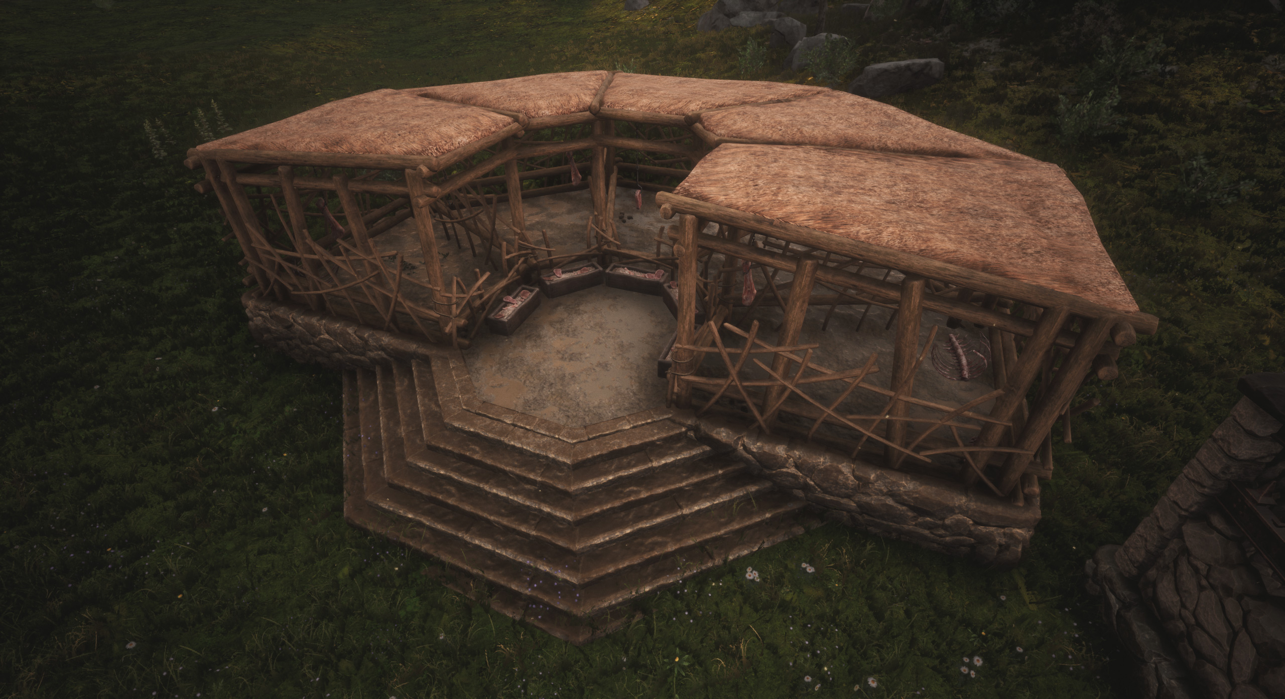 Weekly Community Newsletter: All About Them Pets - Conan Exiles