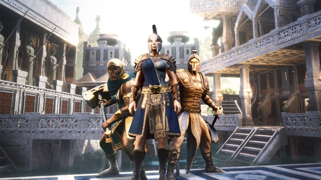 UPDATES - Conan Exiles