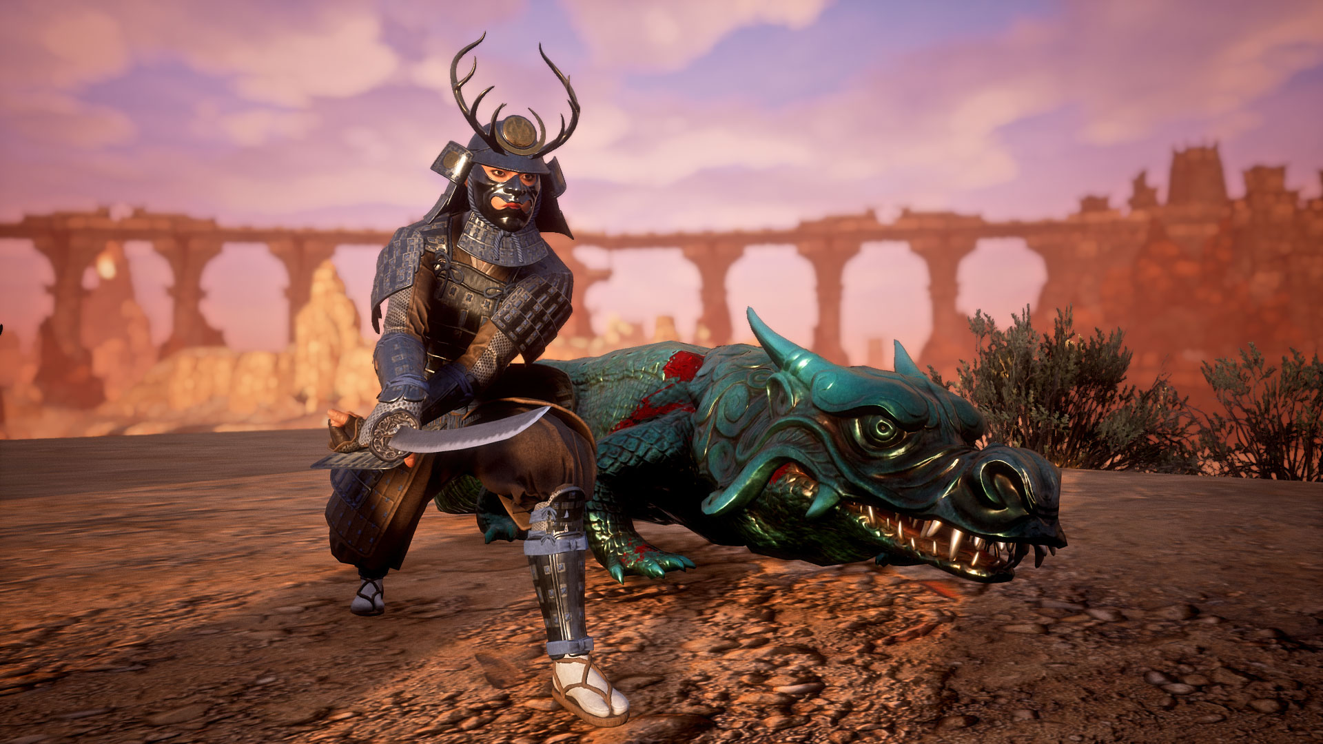 Weekly Community Newsletter: Bow Improvements and Katanas