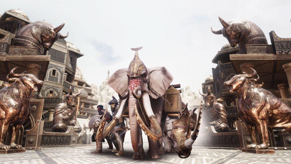 Conan Kletterausrüstung : Updates de conan exiles