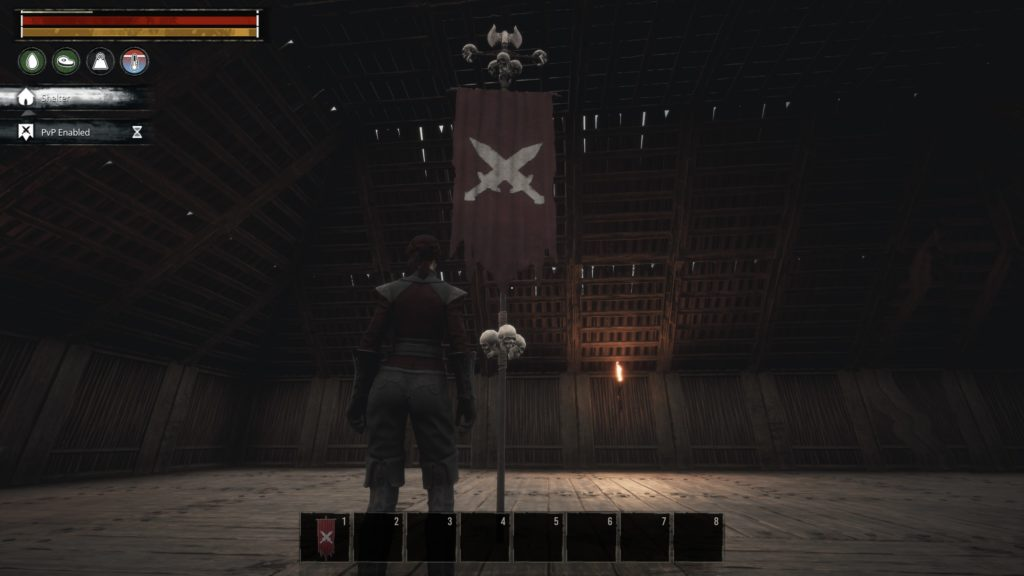 Update 37 – Weapons, Battle Standards and More   Conan