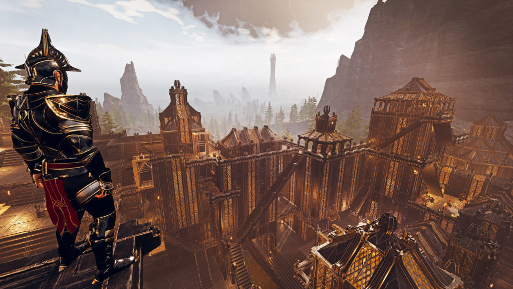 The Isle Of Siptah Ride And Build In Strength Conan Exiles